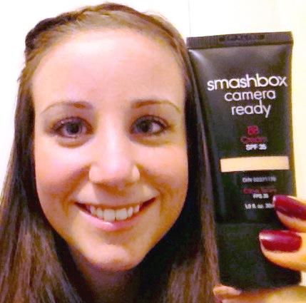 Smashbox Camera Ready BB Cream SPF 35 in Fair
