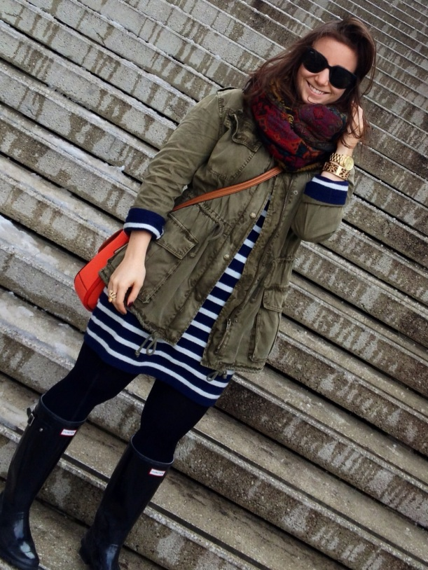 Ottawa fashion