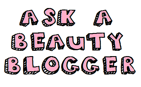 Ask A Beauty Blogger