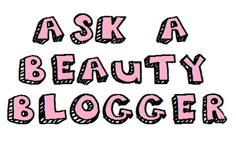 Ask A Beauty Blogger