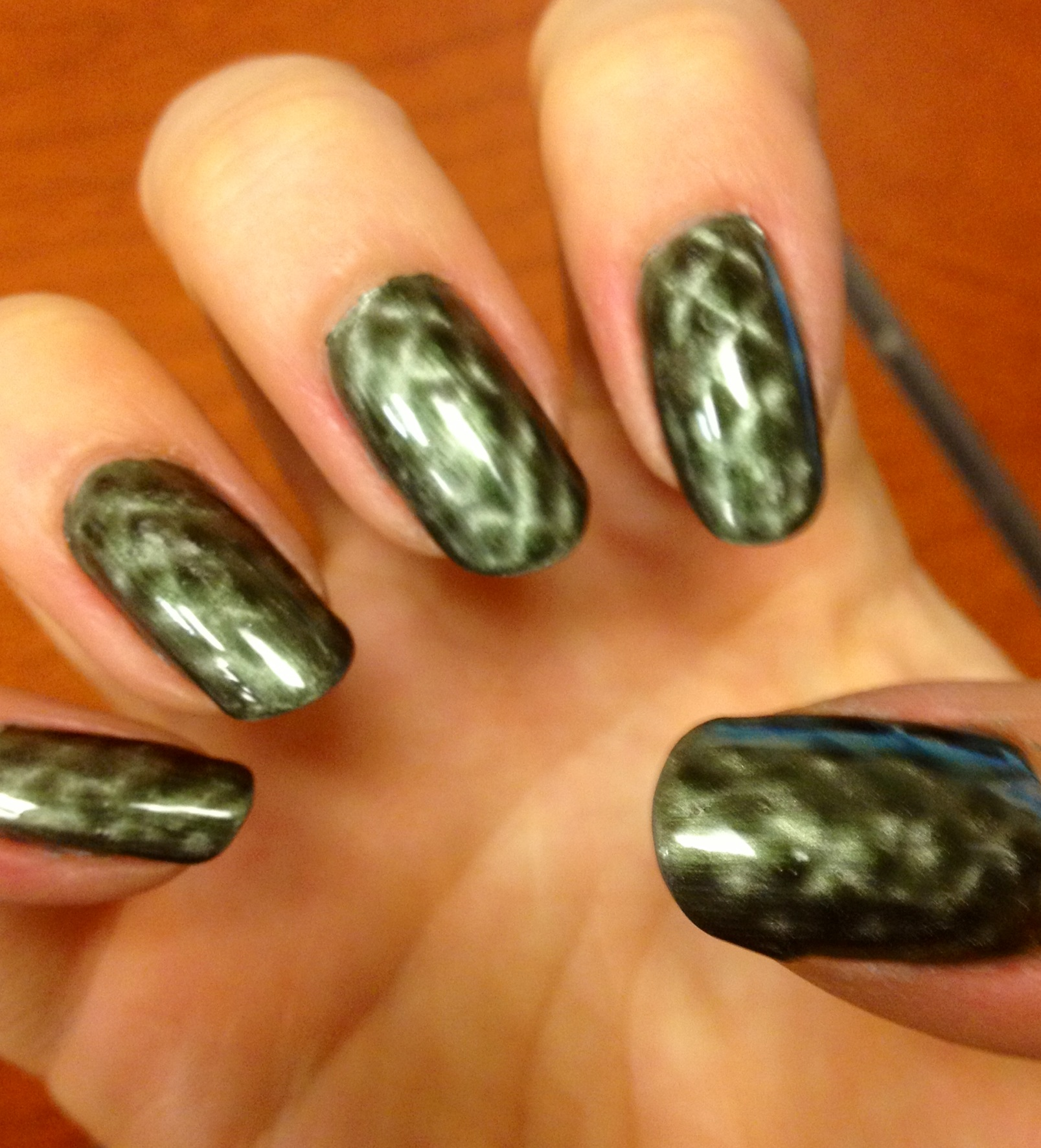 Manicure Monday: Essie Repstyle Polish Application Tips | A 5\'3 ...