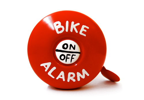 Bike Alarm