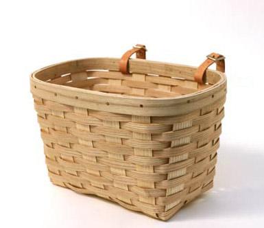 biker basket