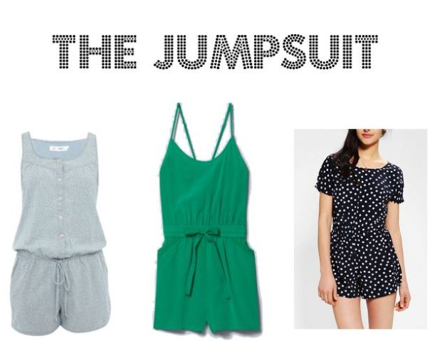 Jumpsuit