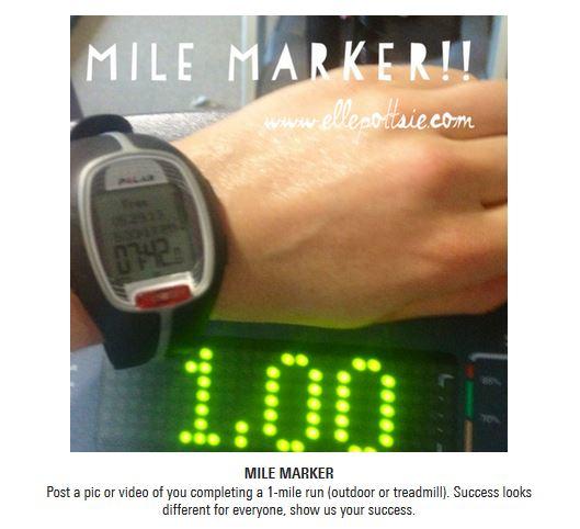 Mile Marker