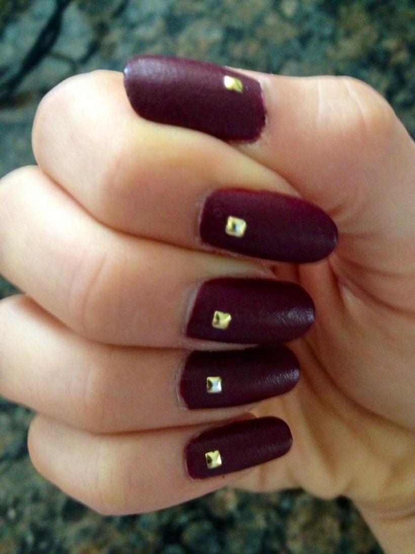 manicure monday