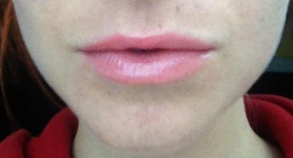 Blossom Satin Lip Gloss